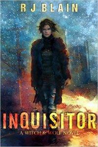 Inquisitor cover
